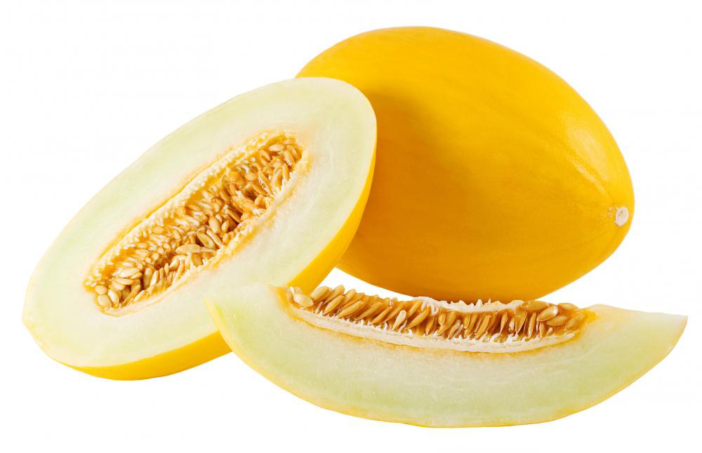 melone-giallo