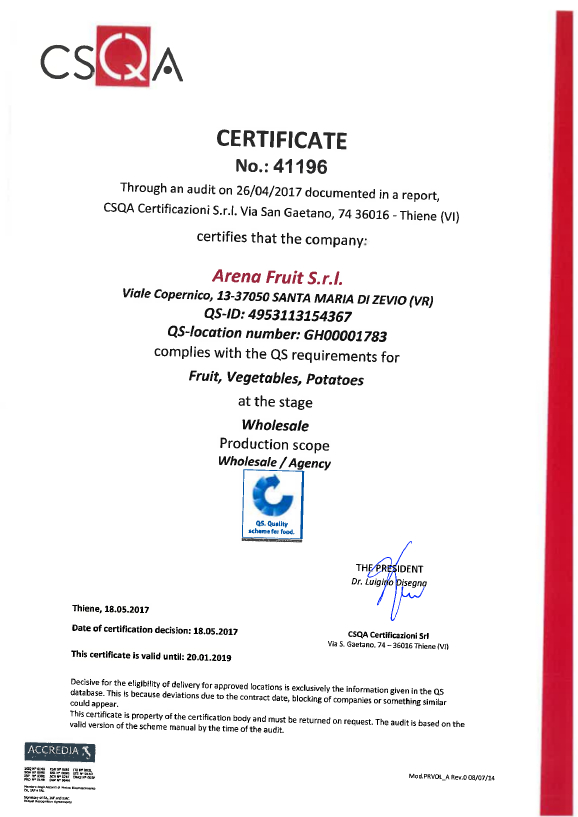 certificqto QS - 20.01.19